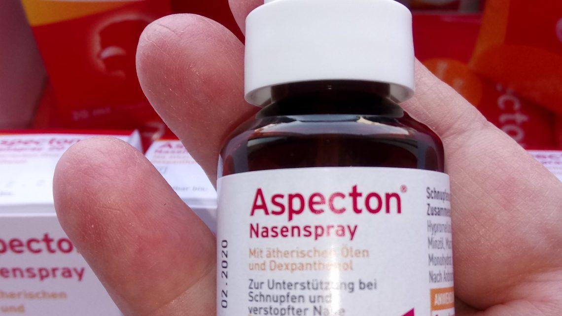 Aspecton  Nasenspray